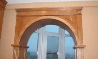 Як зробити дверний проріз