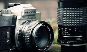 Як зробити фото чорно-білим