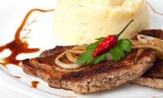Як зробити яловичину м`якої?