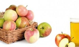 Як зробити яблучний оцет?