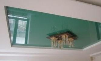 Як зробити короб з гіпсокартону на стелі