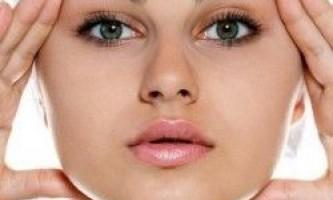 Як зробити обличчя худим
