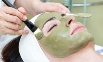 Як зробити маску для обличчя з кабачків