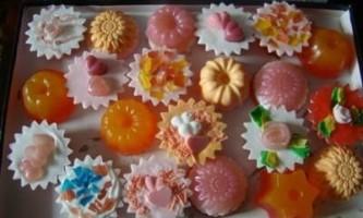 Як зробити мило в домашніх умовах
