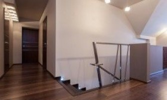 Як зробити підлогу на другому поверсі