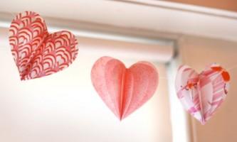 Як зробити сердечко