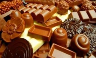 Як зробити шоколад в домашніх умовах