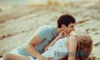 Як зробити так, щоб дівчина закохалася в тебе?