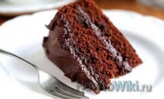 Як зробити торт?
