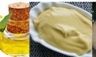 Як зробити смачний майонез в домашніх умовах