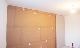 Як зробити звукоізоляцію стіни від сусідів?