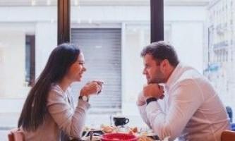 Як себе вести на першій зустрічі