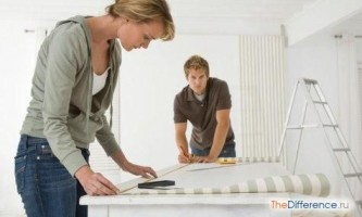Як зняти старі вінілові шпалери зі стіни?