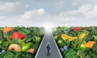 Як дотримуватися дієти в дорозі