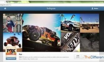 Як зберегти фото з instagram?