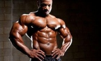Як зберегти м`язи після курсу стероїдів?