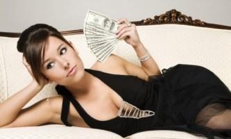 Як стати багатою і успішною жінкою?