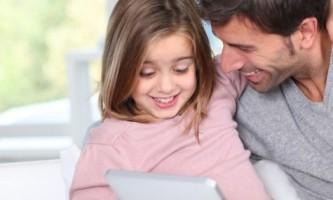 Як стати хорошим батьком?