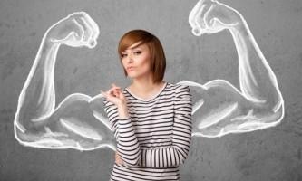 Як стати сильніше фізично?