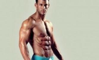 Як спалити жир, зберігши м`язи і силу в бодібілдингу?