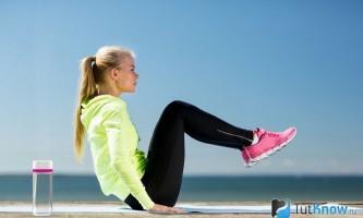 Як тренуватися на свіжому повітрі навесні?