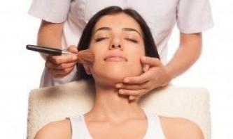 Як прибрати брилі на обличчі?