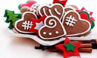 Як прикрасити імбирне печиво?