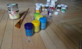 Як прикрасити рамку для фотографій