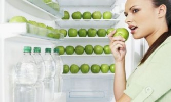 Як зменшити апетит, щоб схуднути?