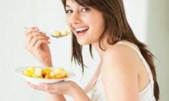 Як прискорити метаболізм, не скорочуючи добову норму калорій?