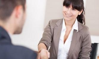 Як успішно пройти співбесіду на роботу?