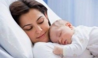 Як заспокоїти дитину