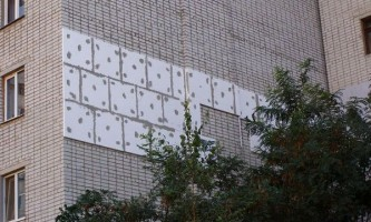Як утеплити стіни