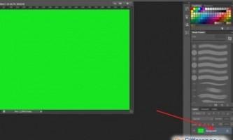 Як збільшити шар в фотошопі?