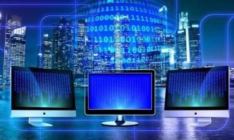 Як підключити два комп`ютера до інтернету