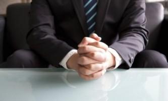 Як вести себе на співбесіді