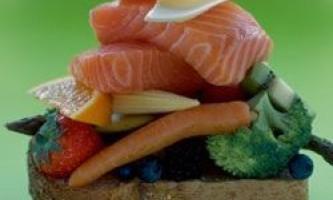 Як впливають на наш організм жири і білки?