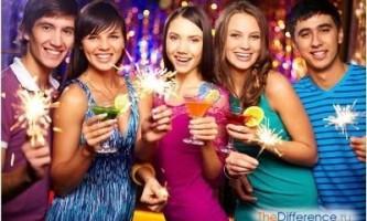 Як зустріти новий рік