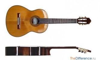 Як вибрати акустичну гітару