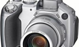 Як вибрати цифровий фотоапарат?