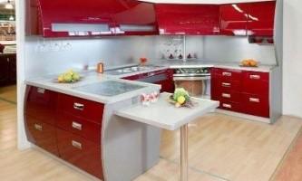 Як вибрати колір кухні