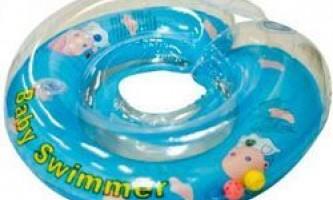 Як вибрати дитяче плавзасіб