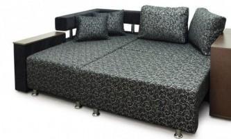 Як вибрати диван для сну?