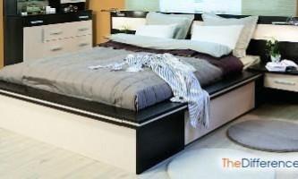 Як вибрати двоспальне ліжко?