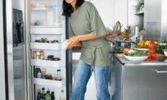 Як вибрати холодильник для будинку?