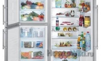 Як вибрати холодильник?