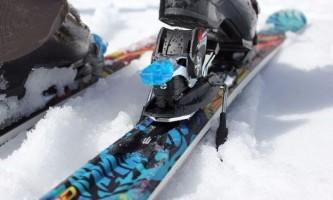 Як вибрати гарні лижі для фрірайду