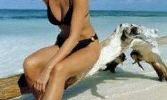 Як вибрати і використовувати сонцезахисний крем
