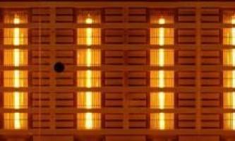 Як вибрати інфрачервоний обігрівач для дому
