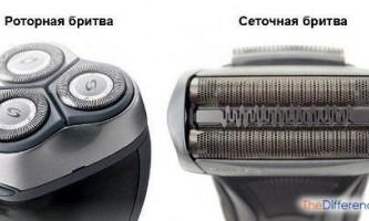 Як вибрати електробритву